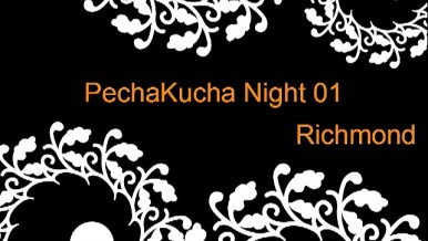 PechaKucha Talk – Lulu Suite Public Art Project