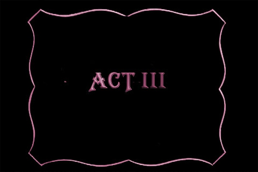 App Screenshot - Act III